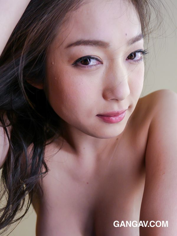 Naked Yoga Japanese Teen